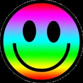 rainbowface