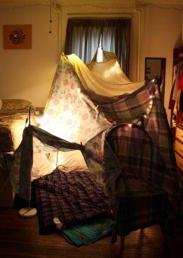 blanketden
